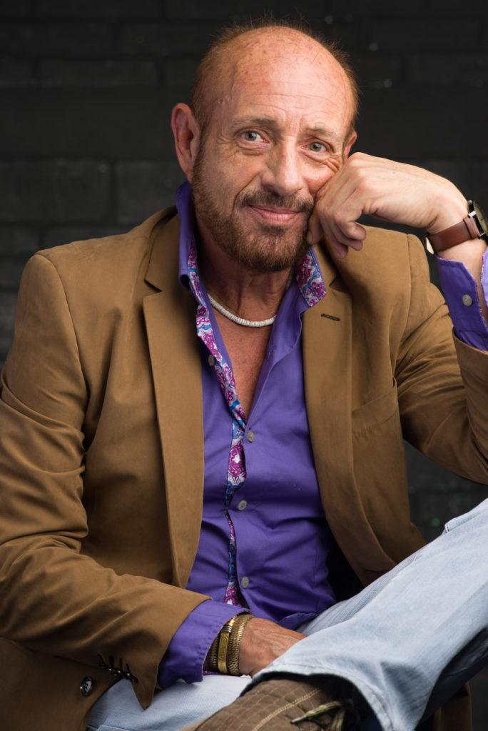 Héctor Moraz1