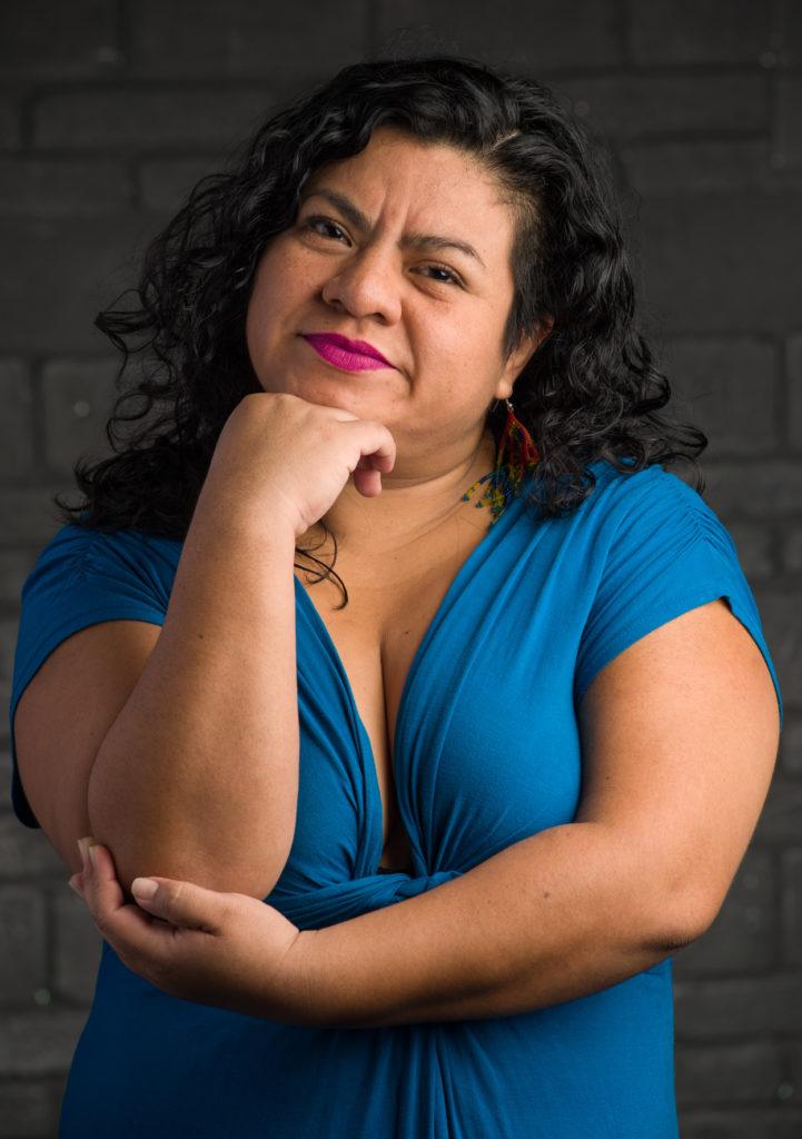 Karina Meneses1