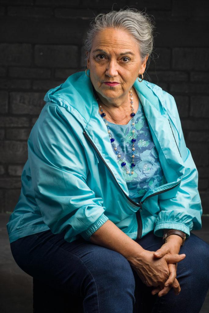 Luisa Garza1