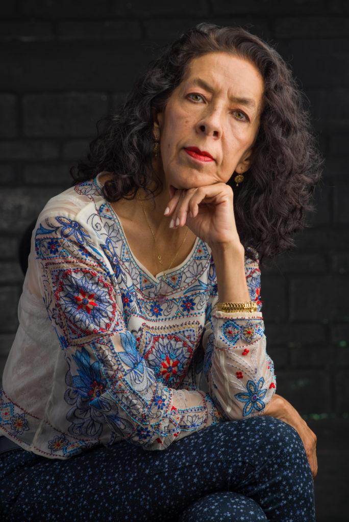 Miriam Cházaro1