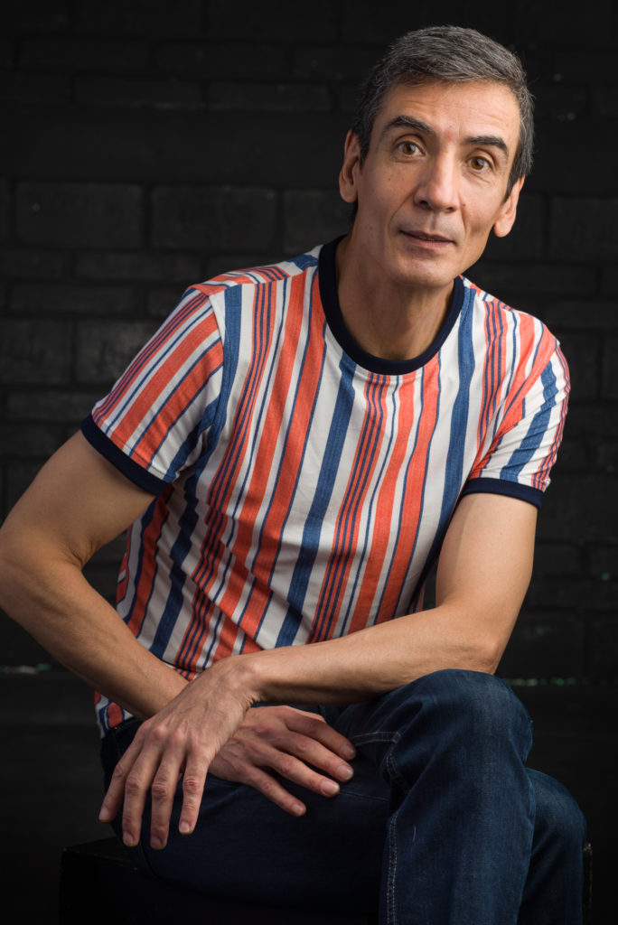 Raúl Pozos1